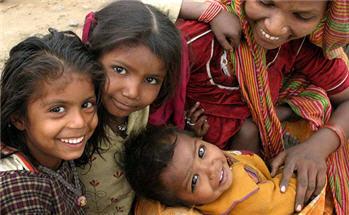 India family Jammu
