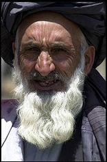 Afghanisan Man