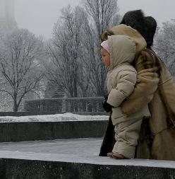 Ukraine Child