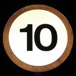 Top Ten Symbol