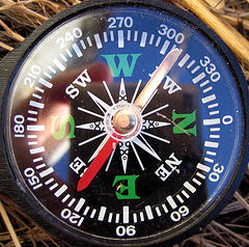 compass trinket
