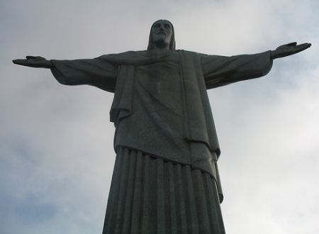 christ the redeemer rio