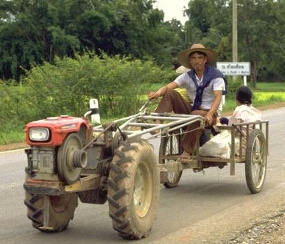 isaan farmer