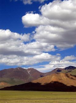 mongolian sky