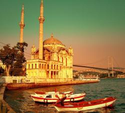 Turkish Port